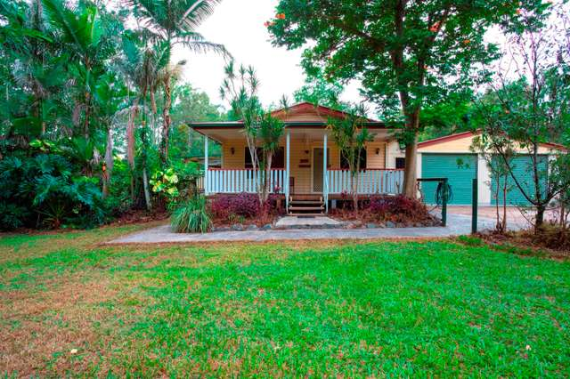 2012 Old Gympie Road, Glass House Mountains QLD 4518