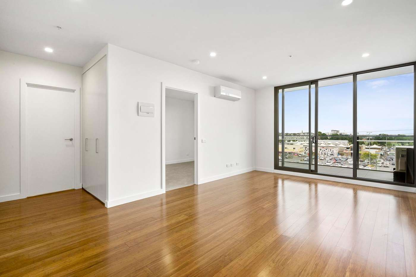 Main view of Homely apartment listing, 110A/6 Clinch Avenue, Preston VIC 3072