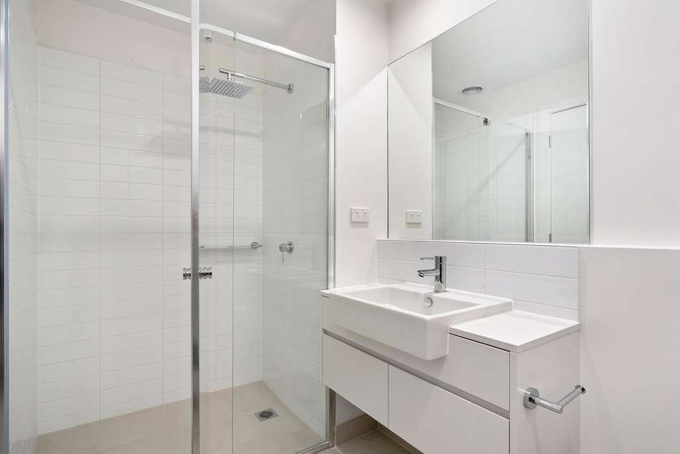 Second view of Homely apartment listing, 110A/6 Clinch Avenue, Preston VIC 3072