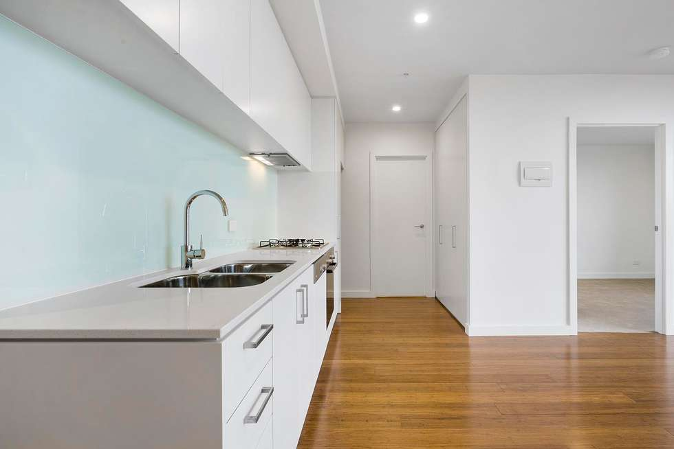 Third view of Homely apartment listing, 110A/6 Clinch Avenue, Preston VIC 3072