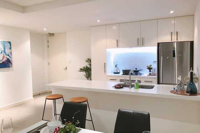 Furnished/19-31 Goold St, Chippendale NSW 2008