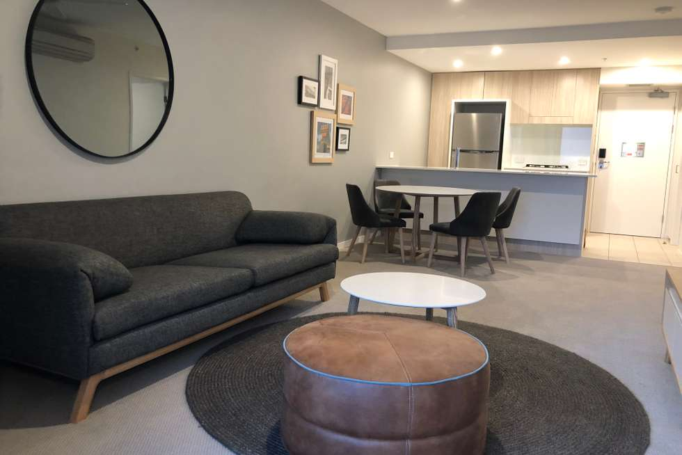 Second view of Homely apartment listing, 504/35 Hercules Street, Hamilton QLD 4007
