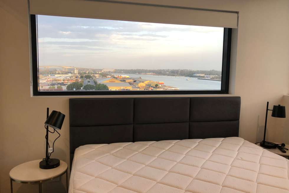 Fourth view of Homely apartment listing, 504/35 Hercules Street, Hamilton QLD 4007