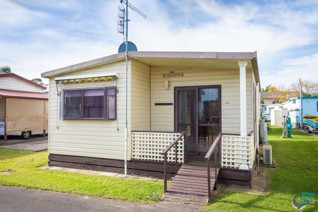 Site T4/48 Princes Highway, Narooma NSW 2546