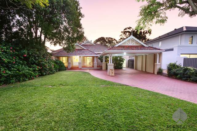 7 Armstrong Road, Applecross WA 6153