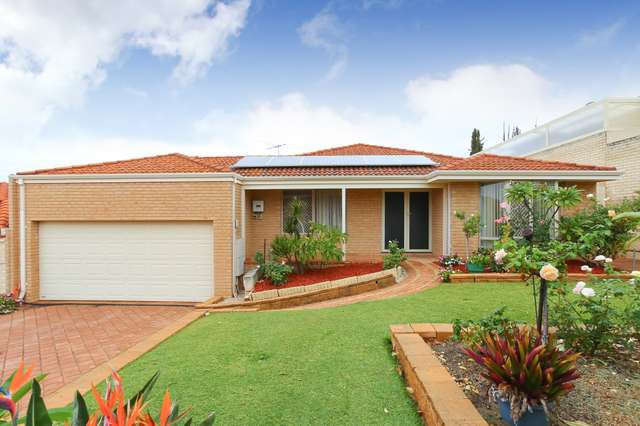 9 EVEREST WAY, Alexander Heights WA 6064