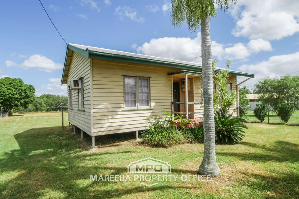 Second view of Homely house listing, 112 Mason Street, Mareeba QLD 4880