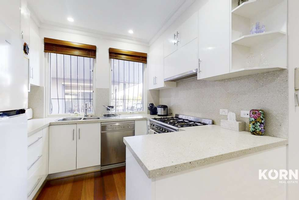 Second view of Homely townhouse listing, 267 Gouger Street, Adelaide SA 5000