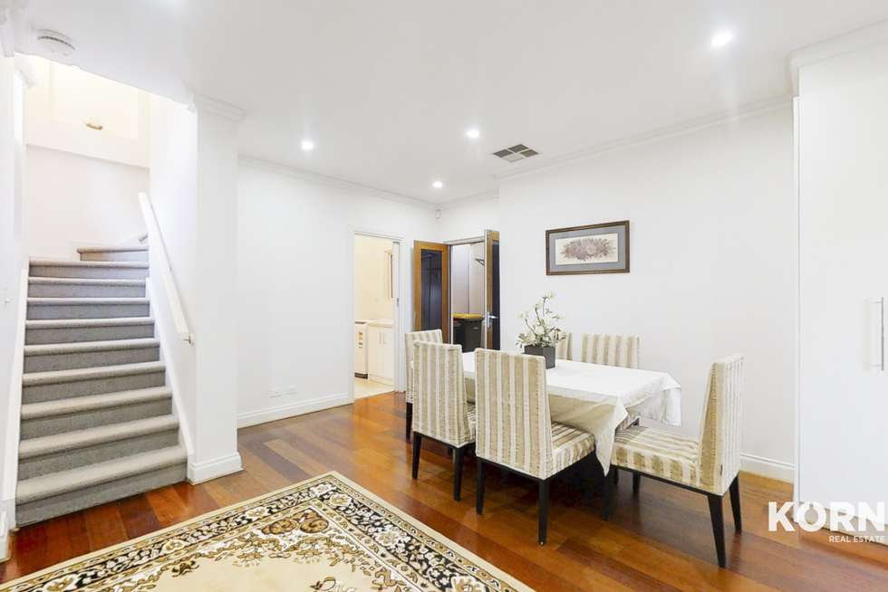 Third view of Homely townhouse listing, 267 Gouger Street, Adelaide SA 5000