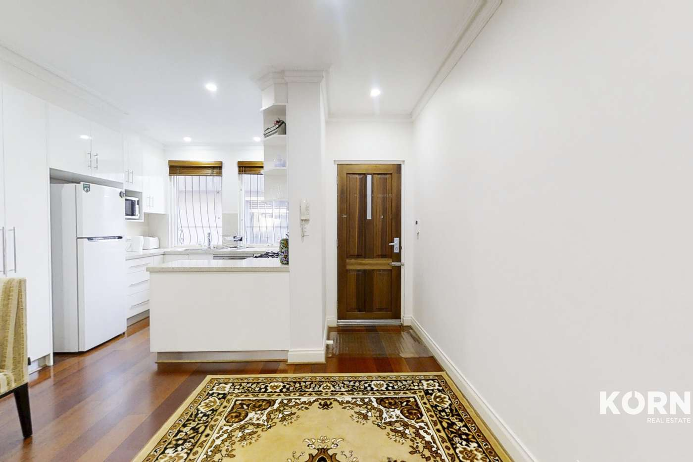 Fifth view of Homely townhouse listing, 267 Gouger Street, Adelaide SA 5000