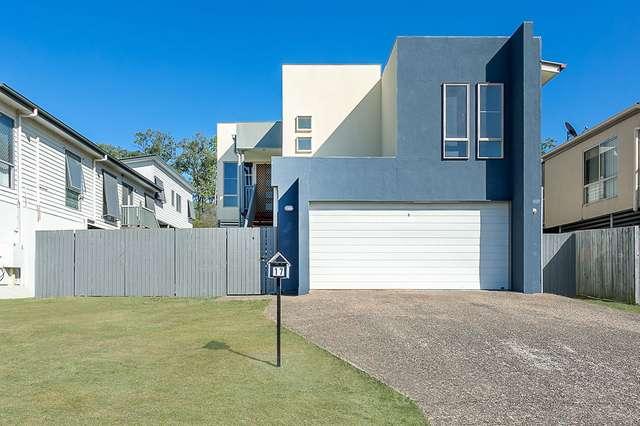 17 GRIFFIN CRESCENT, Collingwood Park QLD 4301