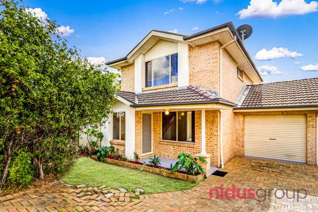 11/2-4 O'Brien Street, Mount Druitt NSW 2770