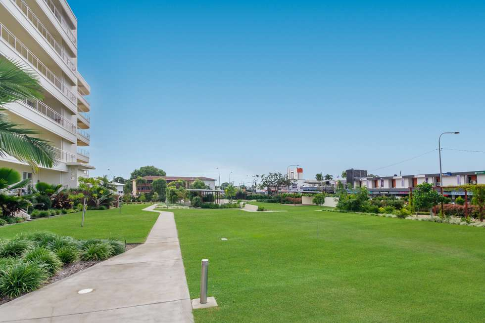 Second view of Homely apartment listing, 33/45 Gregory Street, North Ward QLD 4810