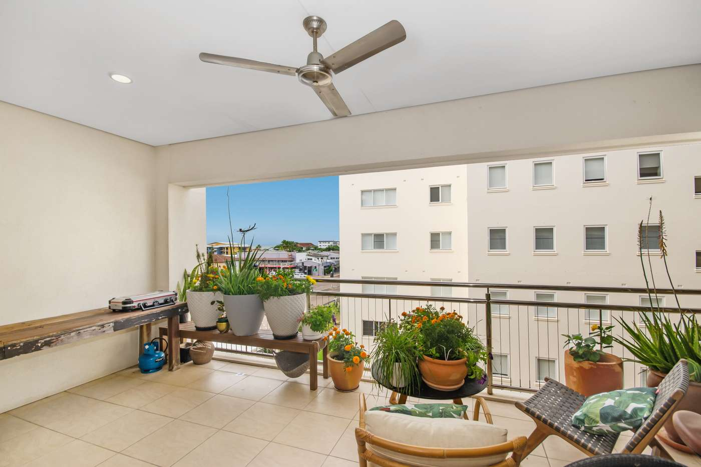 Fifth view of Homely apartment listing, 33/45 Gregory Street, North Ward QLD 4810