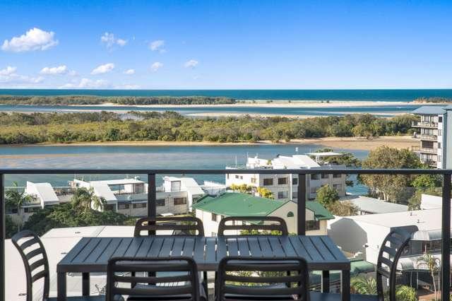 63/16-20 Beach Road, Maroochydore QLD 4558