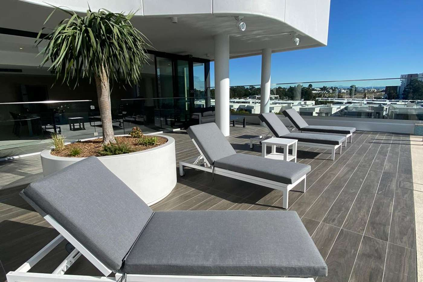 Main view of Homely apartment listing, 1016/11 Solent Circuit, Norwest NSW 2153