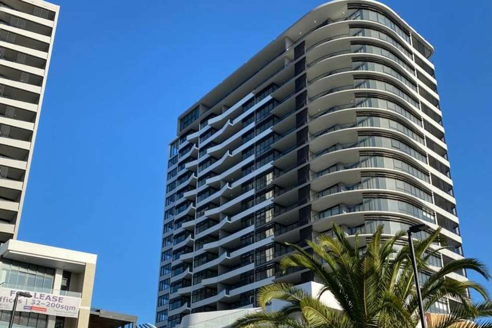 Fourth view of Homely apartment listing, 1016/11 Solent Circuit, Norwest NSW 2153