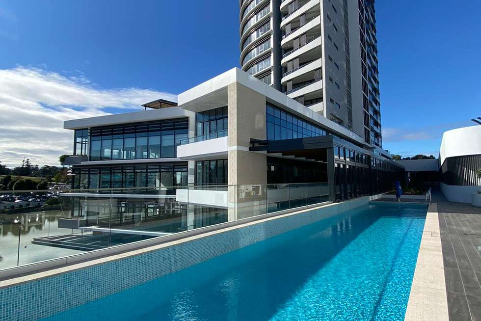 Fifth view of Homely apartment listing, 1016/11 Solent Circuit, Norwest NSW 2153
