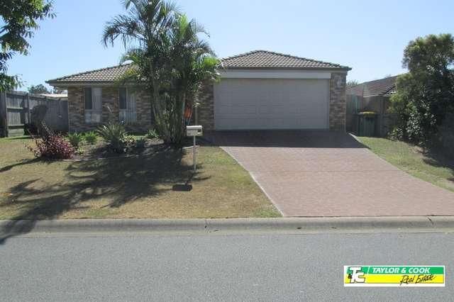 52 Rachel Drive, Crestmead QLD 4132