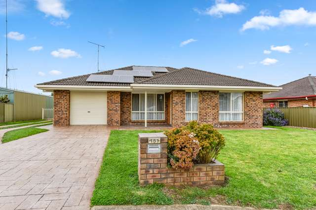 151 Wireless West Road, Mount Gambier SA 5290