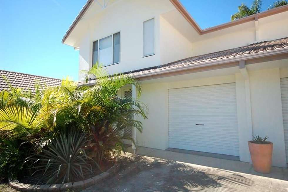 Fourth view of Homely townhouse listing, 53/2 Saint Kevins Avenue, Benowa QLD 4217