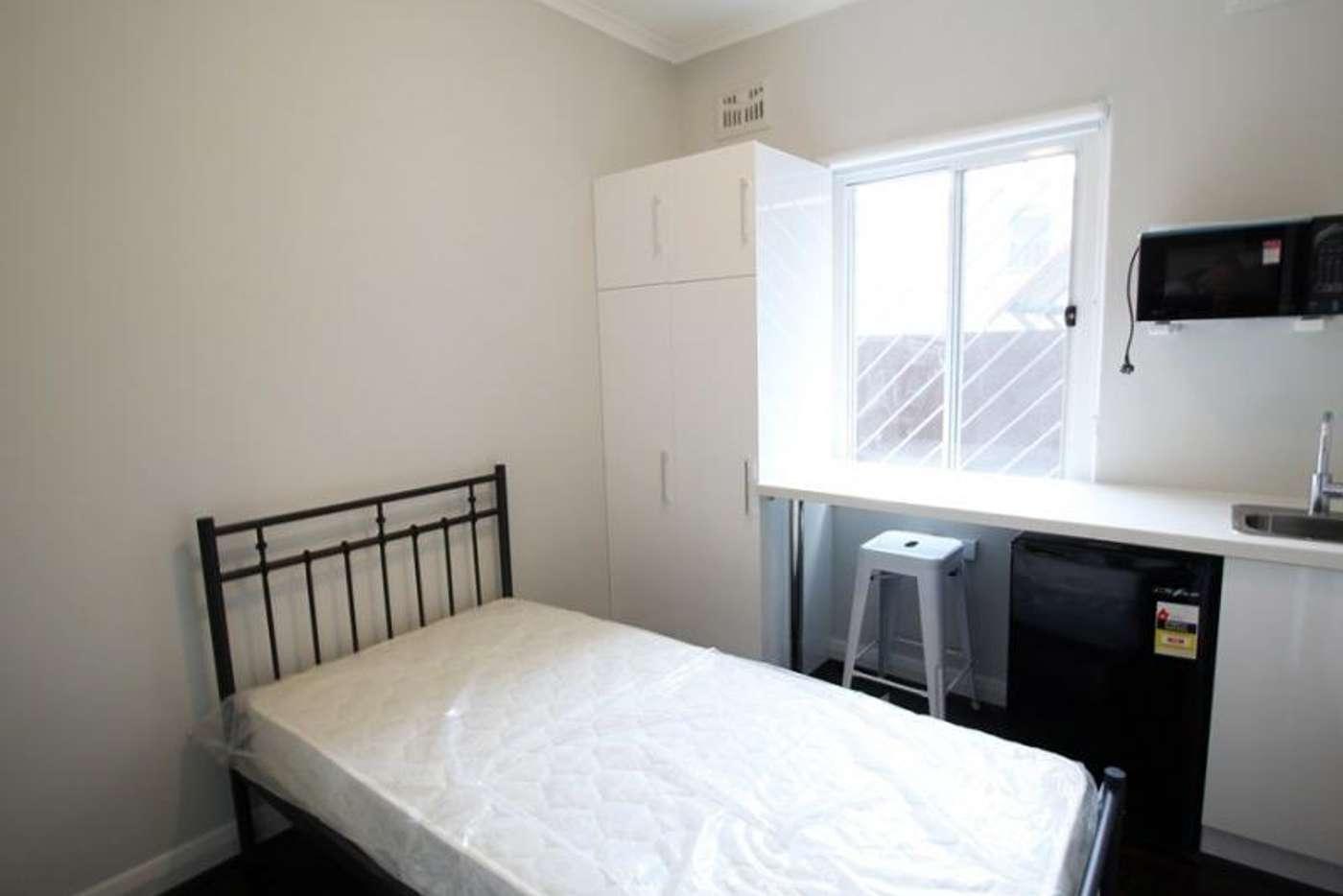 Main view of Homely studio listing, 345 Bourke Street, Darlinghurst NSW 2010
