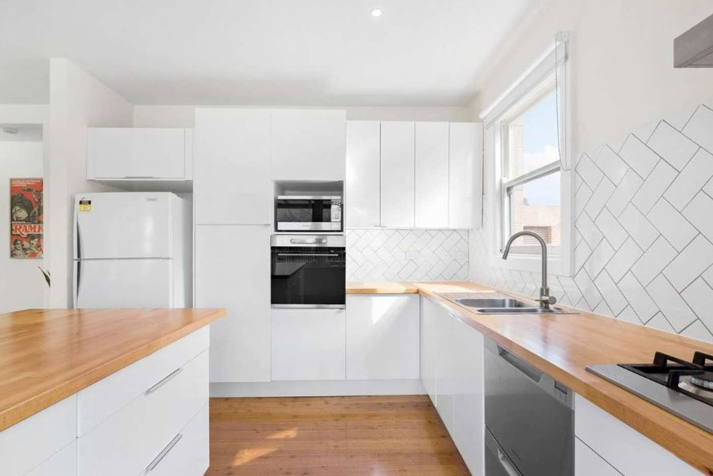 Fifth view of Homely house listing, 141 Albert Street, Preston VIC 3072