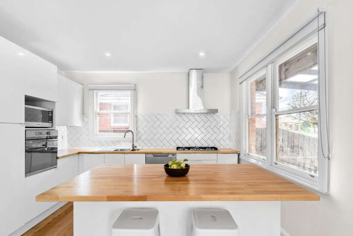 Sixth view of Homely house listing, 141 Albert Street, Preston VIC 3072