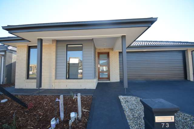 73 Docker Circuit, Mickleham VIC 3064