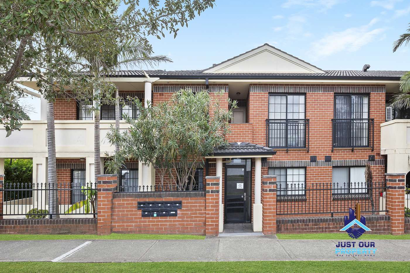 Main view of Homely apartment listing, 24-25 South Pde, Campsie NSW 2194