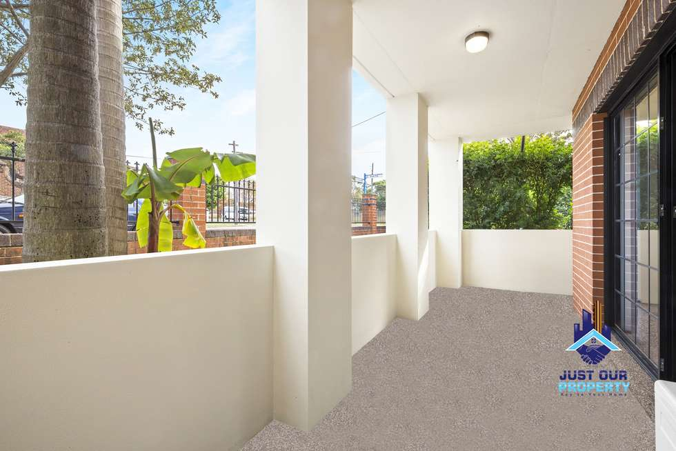 Second view of Homely apartment listing, 24-25 South Pde, Campsie NSW 2194