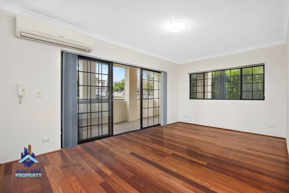 Fourth view of Homely apartment listing, 24-25 South Pde, Campsie NSW 2194