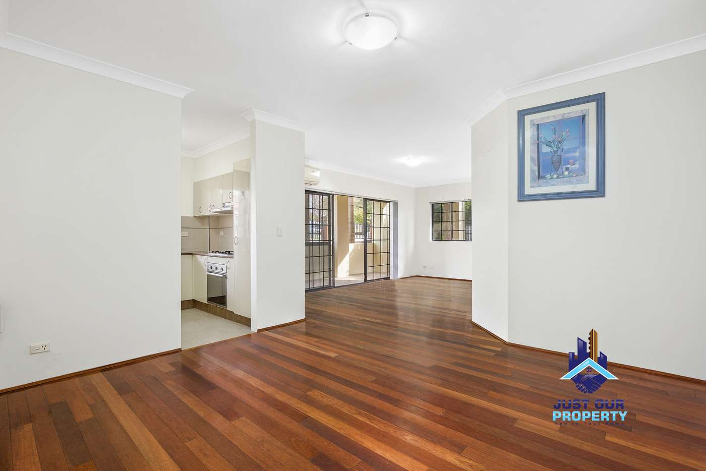 Fifth view of Homely apartment listing, 24-25 South Pde, Campsie NSW 2194