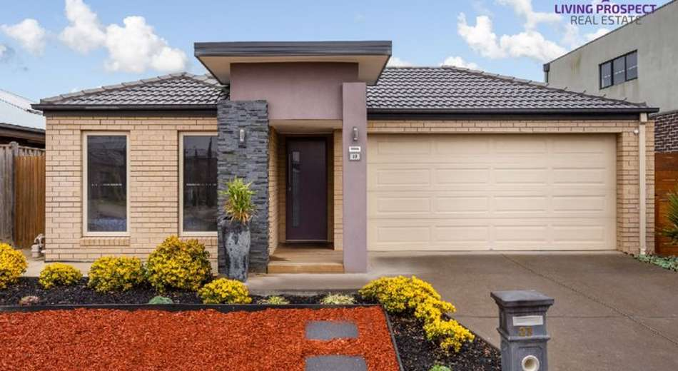 23 Tropic Circuit, Point Cook VIC 3030