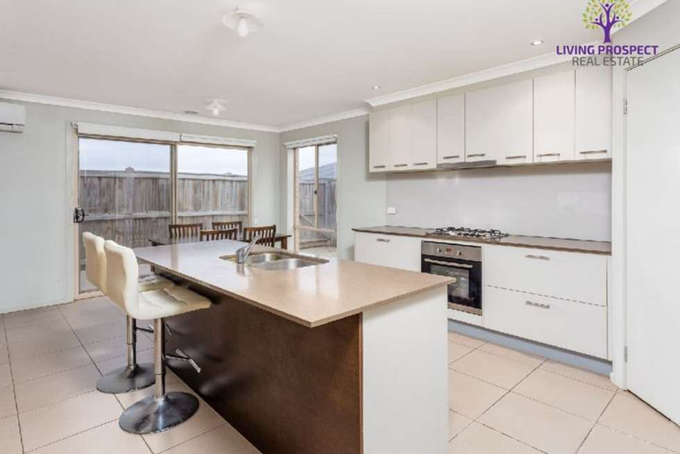 Second view of Homely house listing, 23 Tropic Circuit, Point Cook VIC 3030