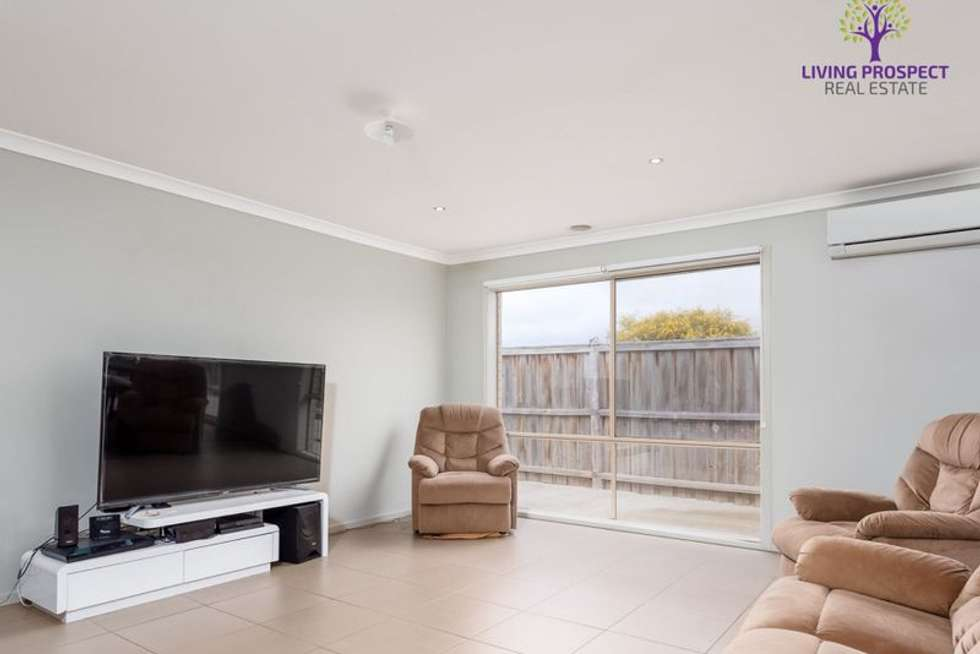 Third view of Homely house listing, 23 Tropic Circuit, Point Cook VIC 3030