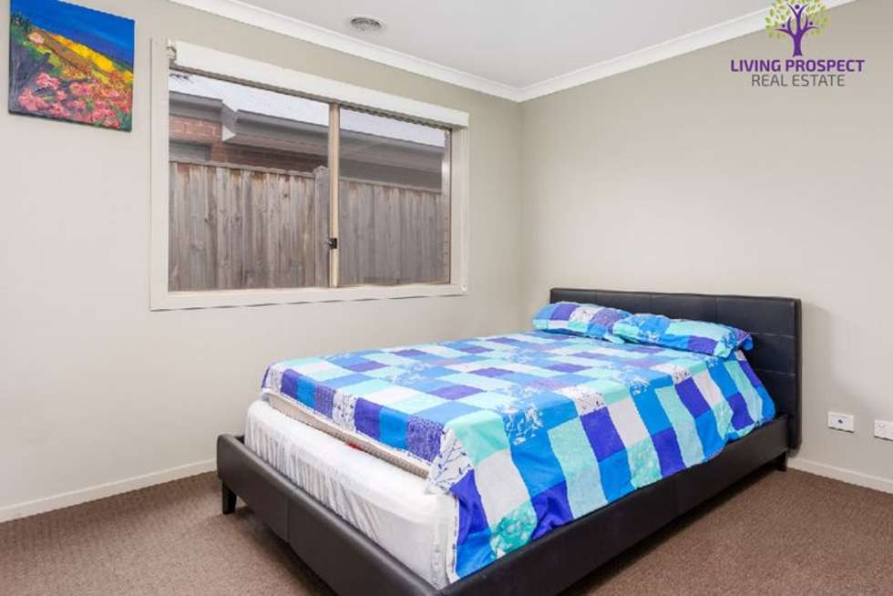 Fifth view of Homely house listing, 23 Tropic Circuit, Point Cook VIC 3030