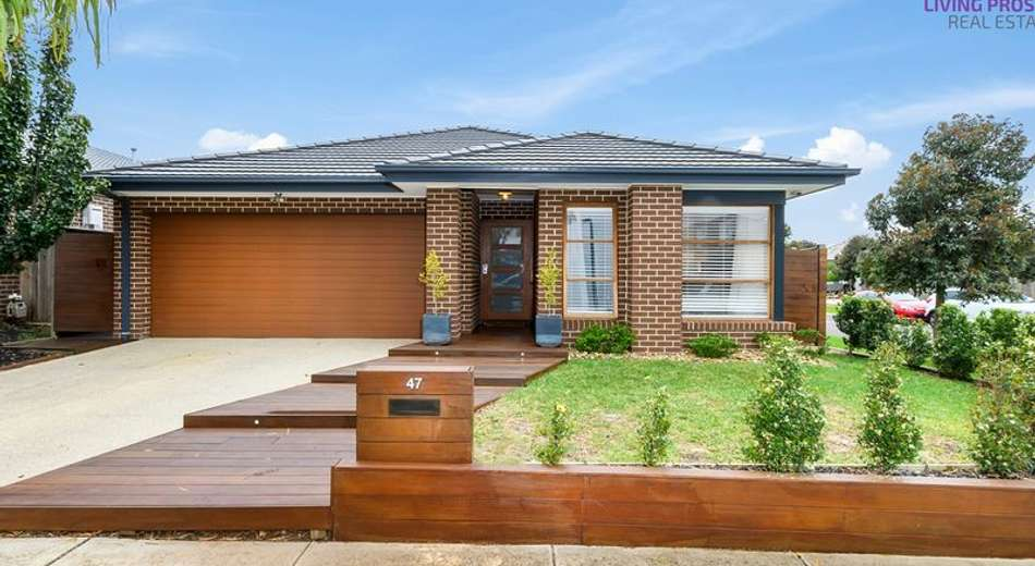 47 Seagrass Crescent, Point Cook VIC 3030