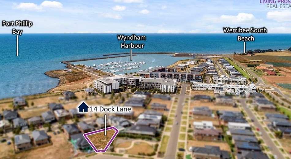 14 Dock Lane, Werribee South VIC 3030