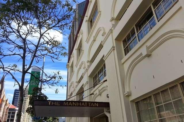 2G/436 Ann Street, Brisbane City QLD 4000