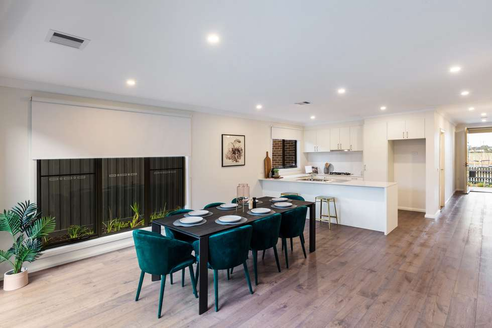 Second view of Homely house listing, 1 Cisticola Street, Narre Warren VIC 3805