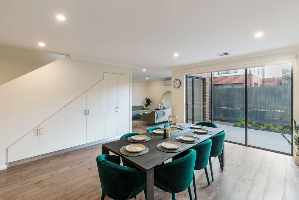 Third view of Homely house listing, 1 Cisticola Street, Narre Warren VIC 3805