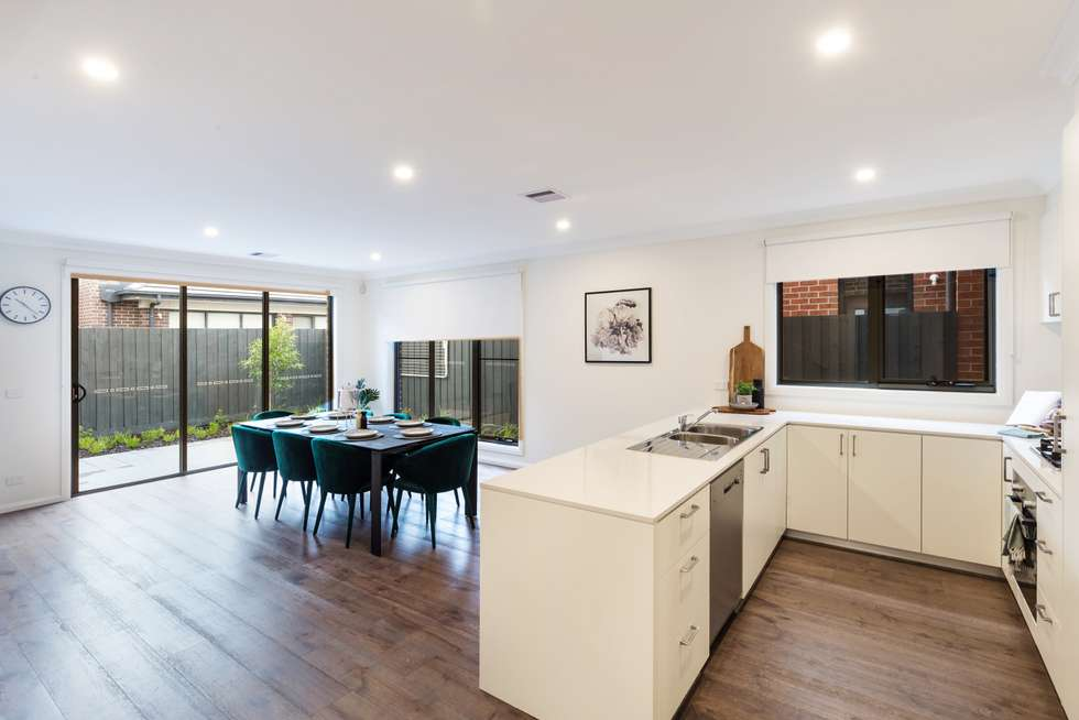 Fourth view of Homely house listing, 1 Cisticola Street, Narre Warren VIC 3805