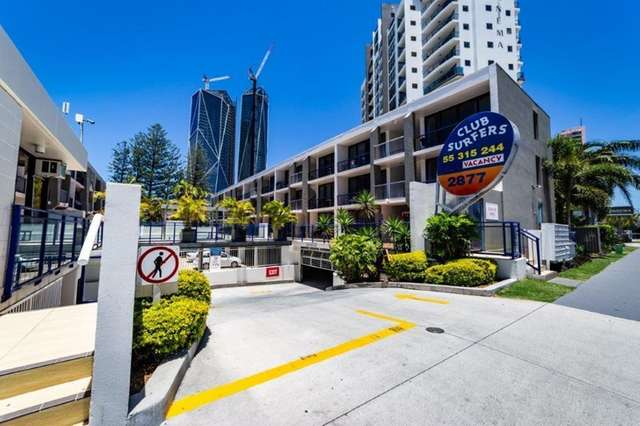 11/2877 Gold Coast Highway, Surfers Paradise QLD 4217