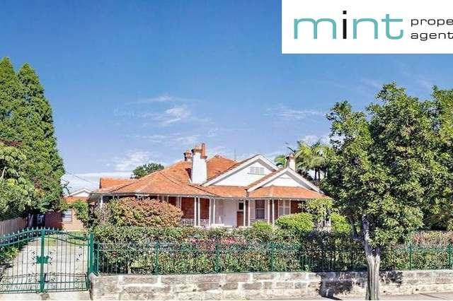 Rooms/6 Clarence Street, Burwood NSW 2134