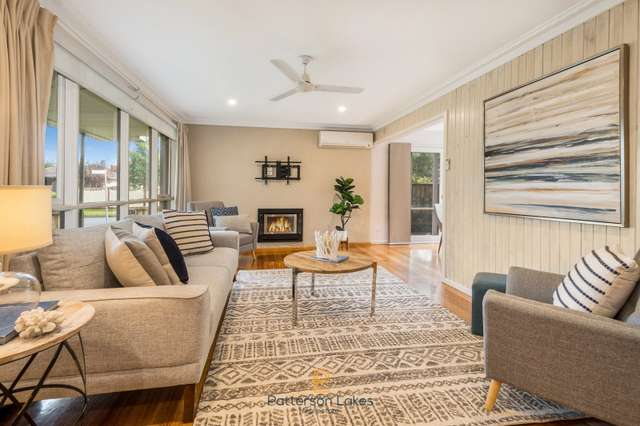 8 Seccull Drive, Chelsea Heights VIC 3196