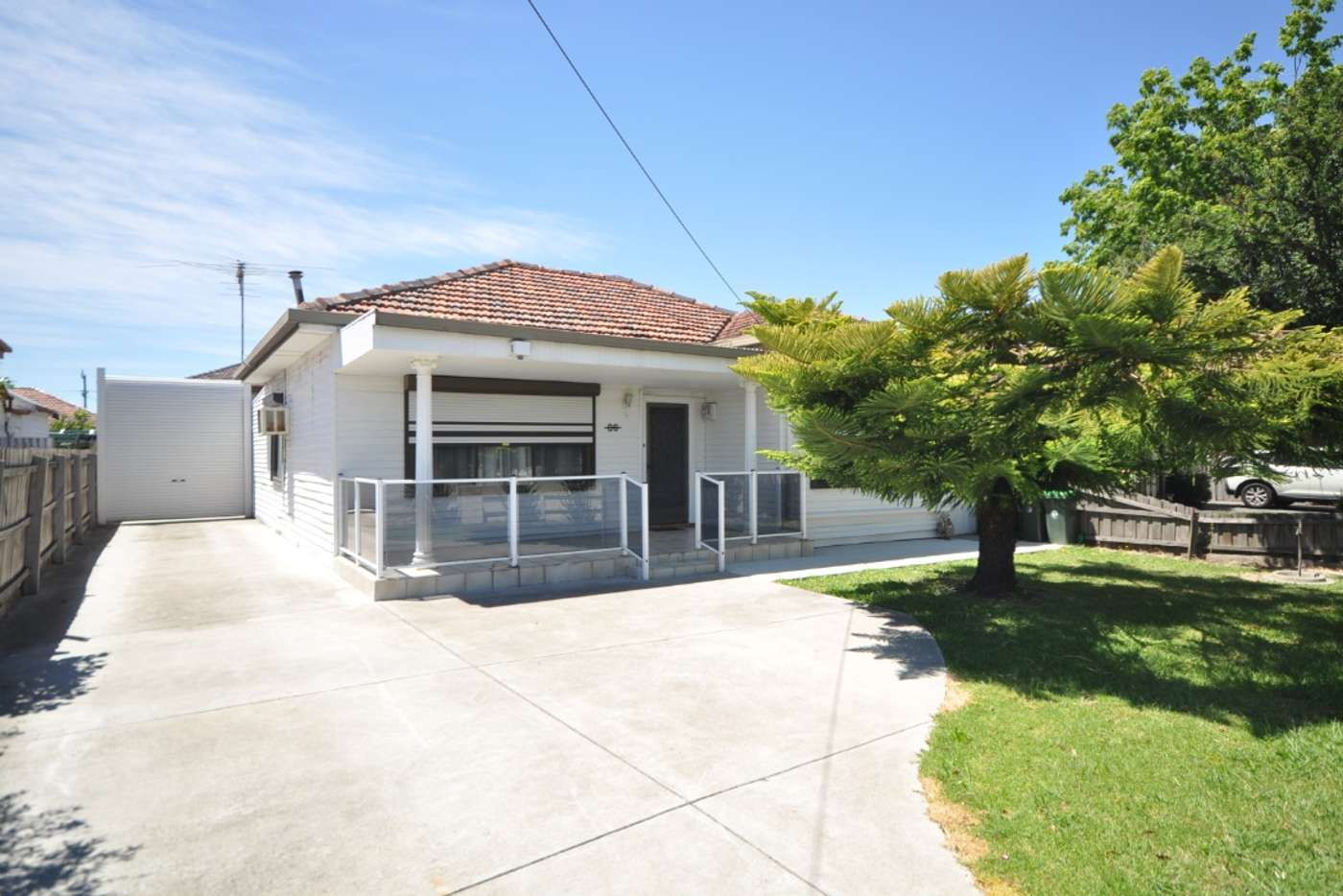 Main view of Homely house listing, 86 Reynolds Parade, Pascoe Vale South VIC 3044