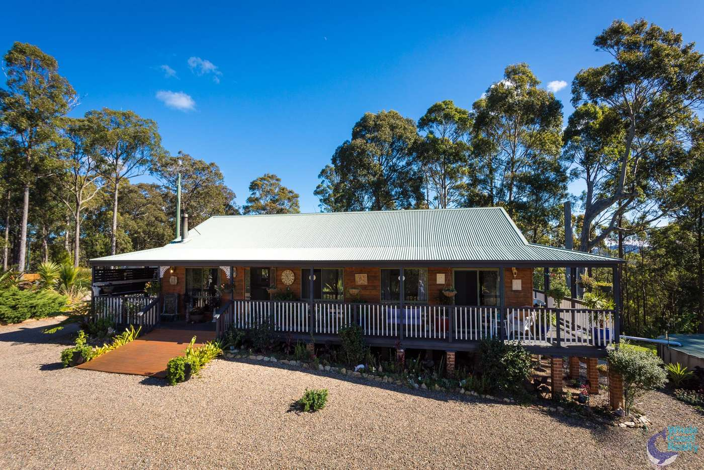 Main view of Homely house listing, 6 Wagonga Scenic Drive, Narooma NSW 2546