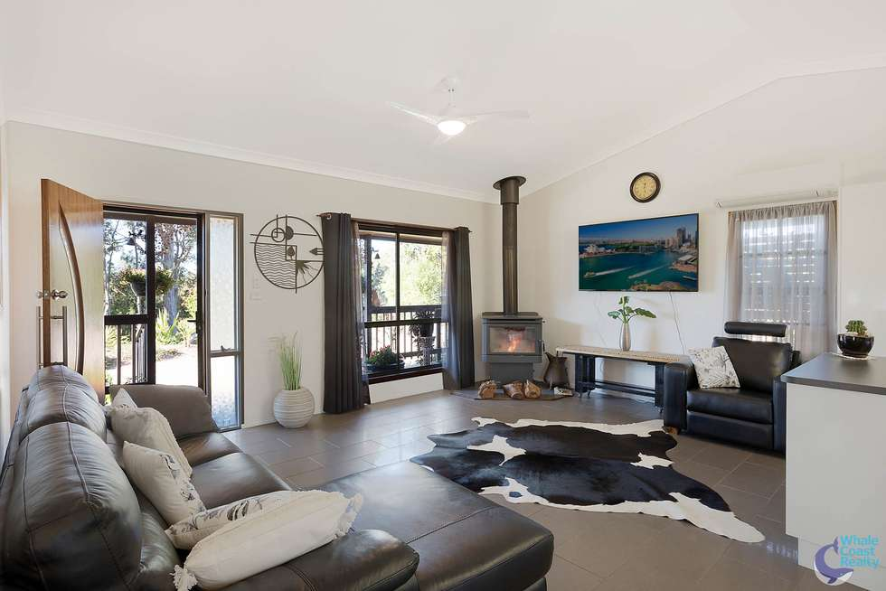 Second view of Homely house listing, 6 Wagonga Scenic Drive, Narooma NSW 2546