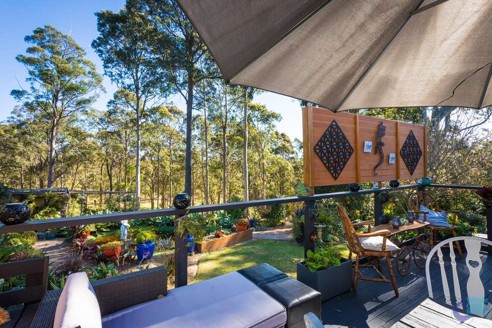 Third view of Homely house listing, 6 Wagonga Scenic Drive, Narooma NSW 2546